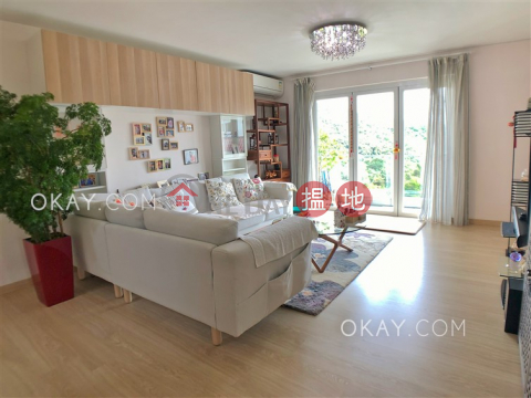 Cozy house on high floor with rooftop & balcony | For Sale|Nam Shan Village(Nam Shan Village)Sales Listings (OKAY-S384171)_0