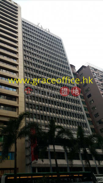 Wan Chai-Easey Commercial Building, Easey Commercial Building 依時商業大廈 Rental Listings | Wan Chai District (KEVIN-2923802856)