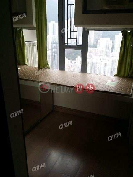 HK$ 24,000/ month | Tower 5 Grand Promenade, Eastern District | Tower 5 Grand Promenade | 2 bedroom High Floor Flat for Rent