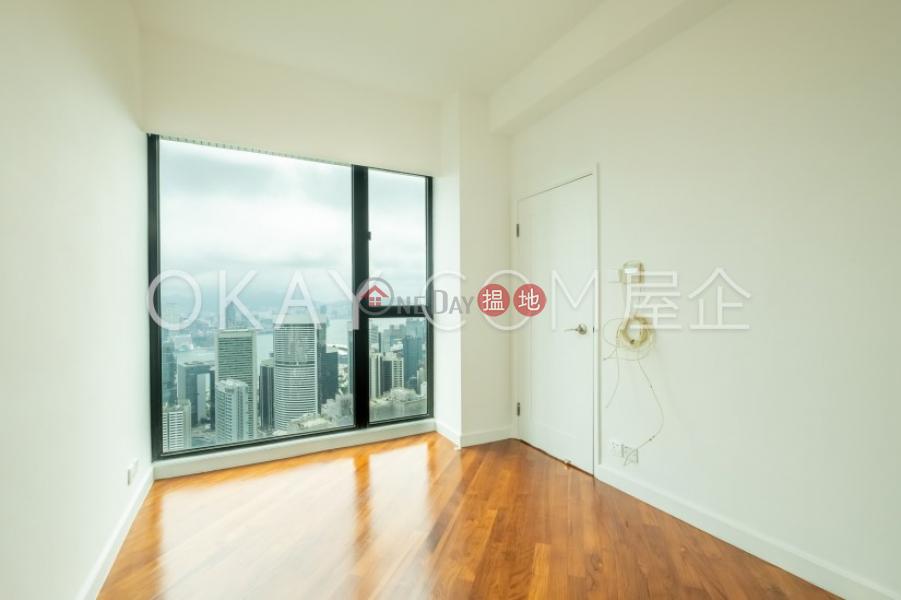 Efficient 4 bedroom with harbour views & parking   Rental   11 Magazine Gap Road   Central District   Hong Kong   Rental HK$ 122,000/ month