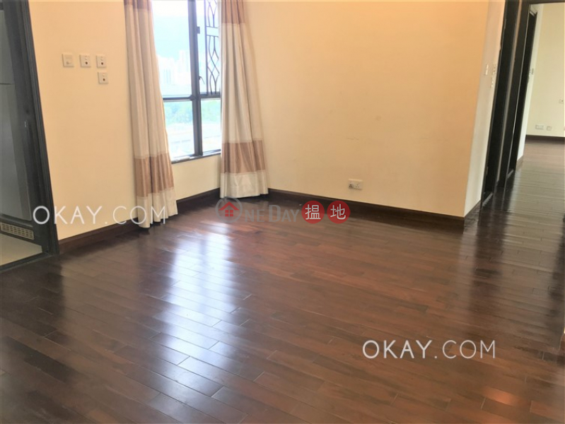 Property Search Hong Kong | OneDay | Residential Rental Listings Gorgeous 3 bedroom on high floor with balcony & parking | Rental