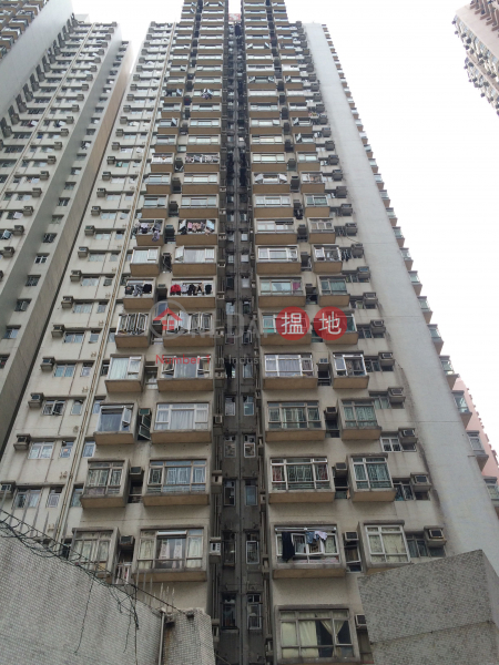 荃景花園1座 (Tsuen King Garden Block 1) 荃灣西|搵地(OneDay)(1)