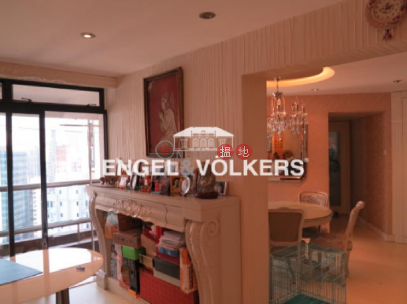 3 Bedroom Family Flat for Sale in Soho 99 Caine Road | Central District | Hong Kong, Sales, HK$ 28.5M