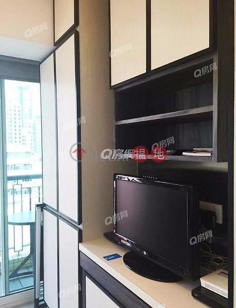 The Lodge | Mid Floor Flat for Sale, The Lodge 都會名軒 Sales Listings | Yau Tsim Mong (QFANG-S94803)