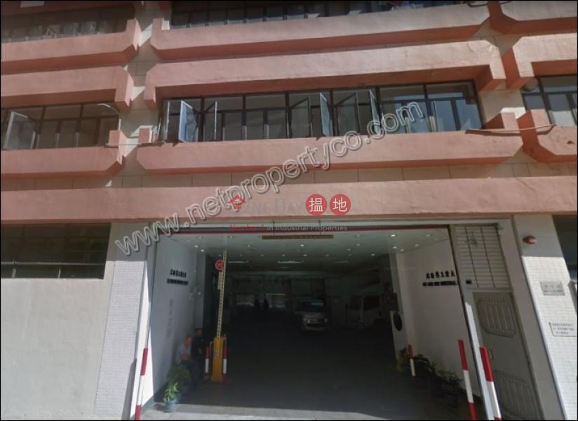 志聯興工廈-2業發街 | 南區香港出租|HK$ 42,900/ 月