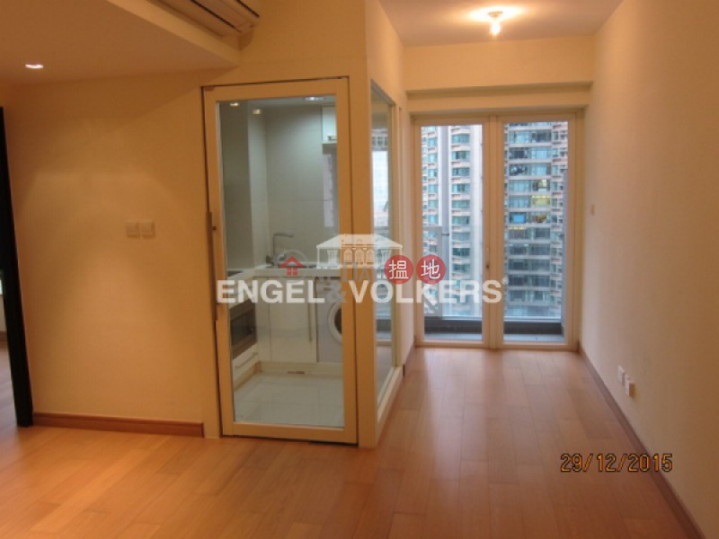 1 Bed Flat for Rent in Mid Levels West, 38 Conduit Road | Western District Hong Kong, Rental, HK$ 27,000/ month
