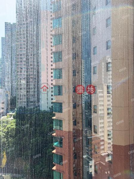 HK$ 14,000/ month Parker 33 | Eastern District | Parker 33 | Mid Floor Flat for Rent
