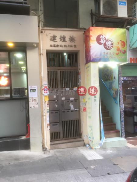建煌樓 (Kin Wong Building) 慈雲山|搵地(OneDay)(3)