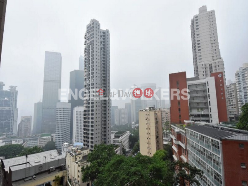 Property Search Hong Kong | OneDay | Residential | Sales Listings | 4 Bedroom Luxury Flat for Sale in Central Mid Levels