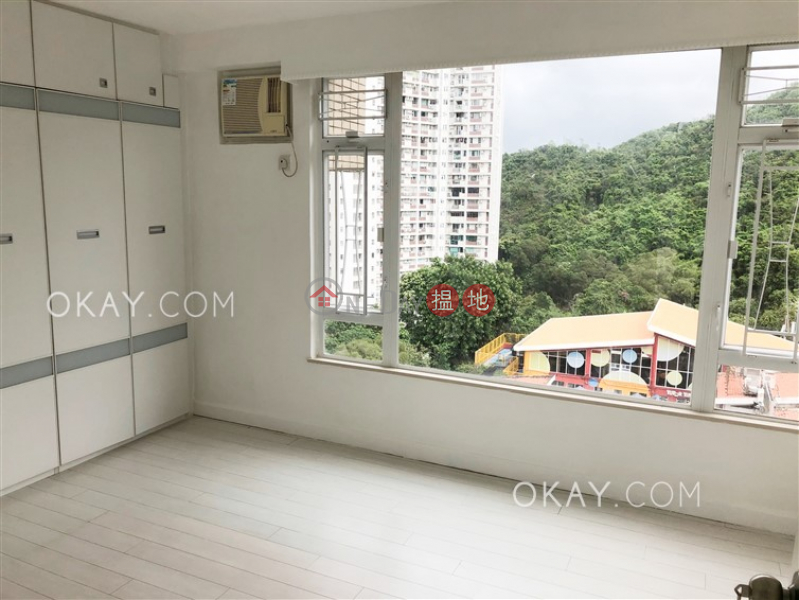 HK$ 48,000/ month | Oxford Court Eastern District | Stylish 3 bedroom on high floor with parking | Rental