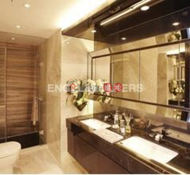 3 Bedroom Family Flat for Rent in Tsim Sha Tsui | The Masterpiece 名鑄 Rental Listings