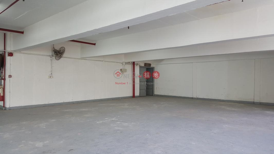 ** 靚倉平租 **|葵青華榮工業大廈(Wah Wing Industrial Building)出租樓盤 (jason-04728)