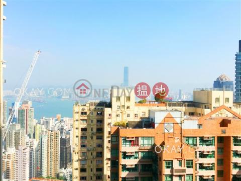Popular 2 bedroom with sea views & balcony   Rental Scenic Heights(Scenic Heights)Rental Listings (OKAY-R728)_0
