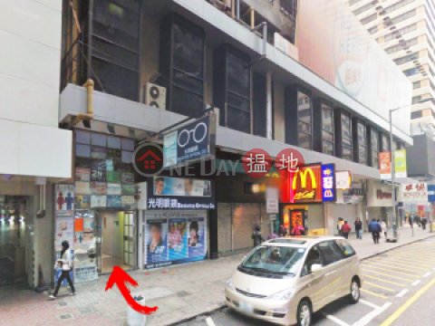 Mong Kok core location(vacant possession)|Good Hope Building(Good Hope Building)Sales Listings (93576-5905012930)_0
