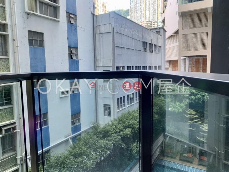 香港搵樓 租樓 二手盤 買樓  搵地   住宅出租樓盤 1房1廁,實用率高,星級會所,露台本舍出租單位