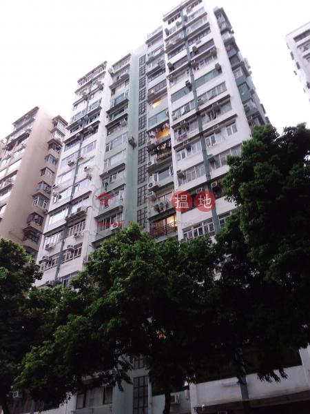 德威大廈 (一期及二期) (Tak Wai Mansion (Phase I & II)) 何文田 搵地(OneDay)(1)