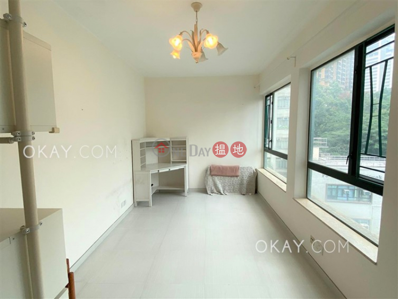 HK$ 8.2M   Silverwood, Wan Chai District, Unique 1 bedroom in Happy Valley   For Sale