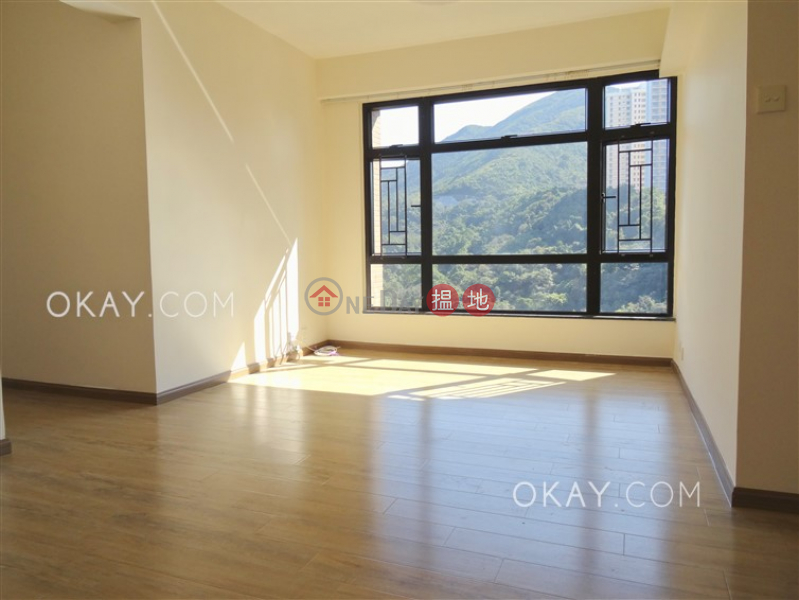 HK$ 32,000/ month Ronsdale Garden | Wan Chai District Popular 3 bedroom on high floor with parking | Rental