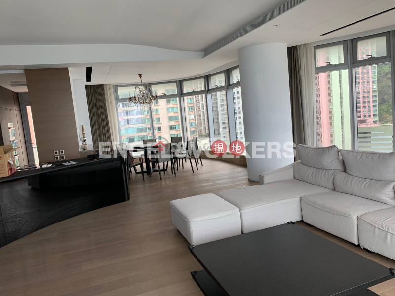 HK$ 180M Argenta, Western District, 3 Bedroom Family Flat for Sale in Mid Levels West