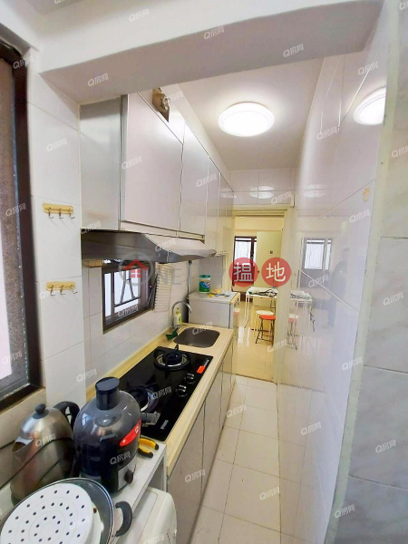 HK$ 11,000/ month On Ying Mansion Yau Tsim Mong   On Ying Mansion   2 bedroom Flat for Rent