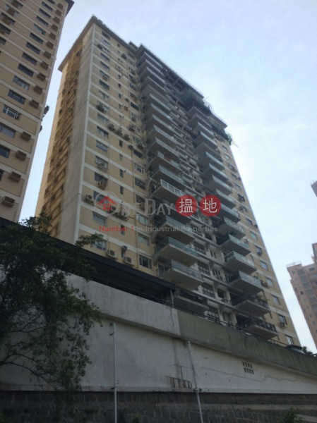 Po Shan Mansions (Po Shan Mansions) Mid Levels West|搵地(OneDay)(1)