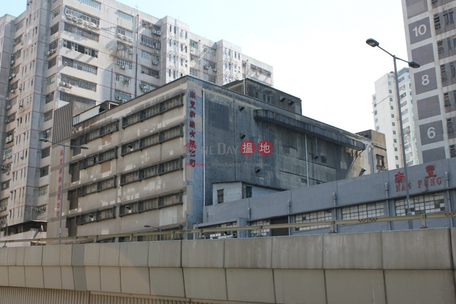 華力工業中心 (Wah Lik Industrial Centre) 荃灣西|搵地(OneDay)(3)
