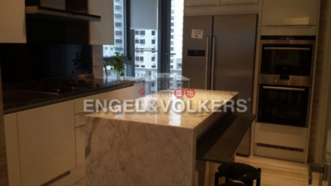 HK$ 9,150萬-懿峰|西區西半山4房豪宅筍盤出售|住宅單位
