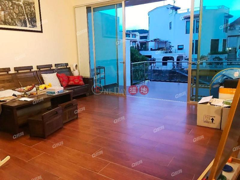 海怡半島2期怡美閣(7座)-全棟大廈-住宅出售樓盤-HK$ 3,500萬
