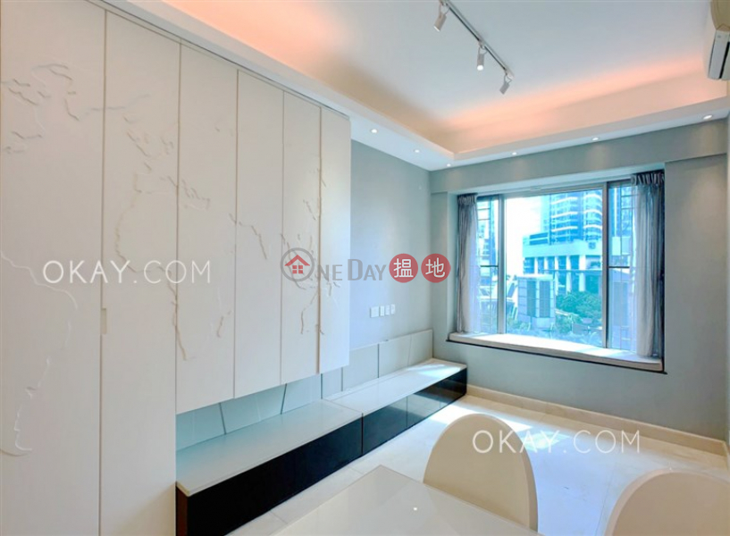 Property Search Hong Kong | OneDay | Residential, Rental Listings | Charming 3 bedroom with terrace | Rental