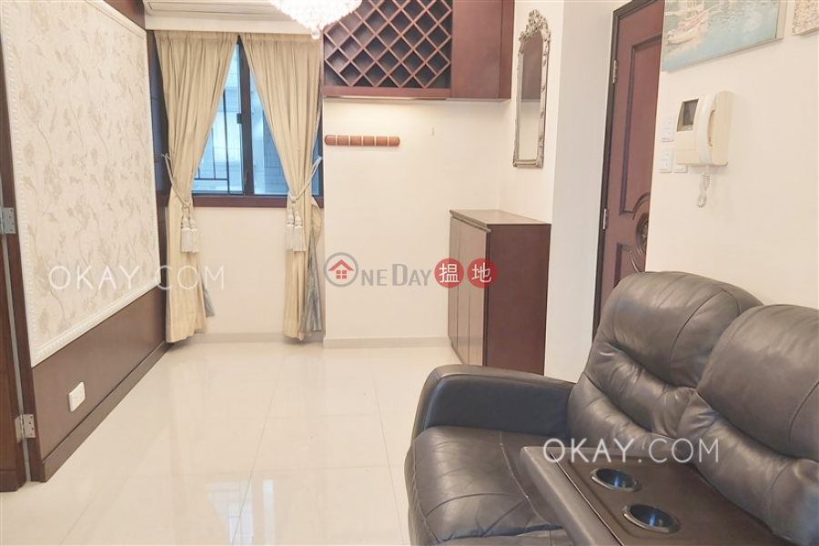 蔚晴軒低層|住宅出租樓盤|HK$ 24,000/ 月