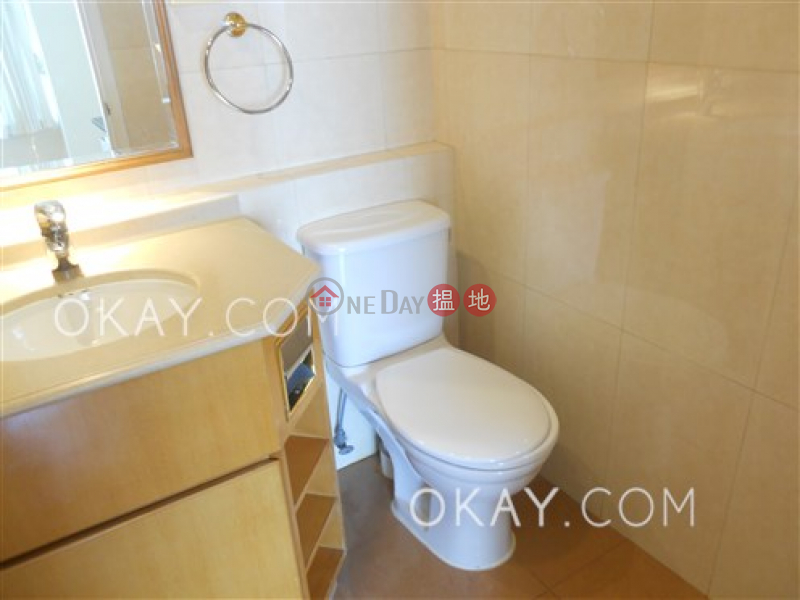 Unique 3 bedroom with balcony & parking   Rental   Pacific Palisades 寶馬山花園 Rental Listings