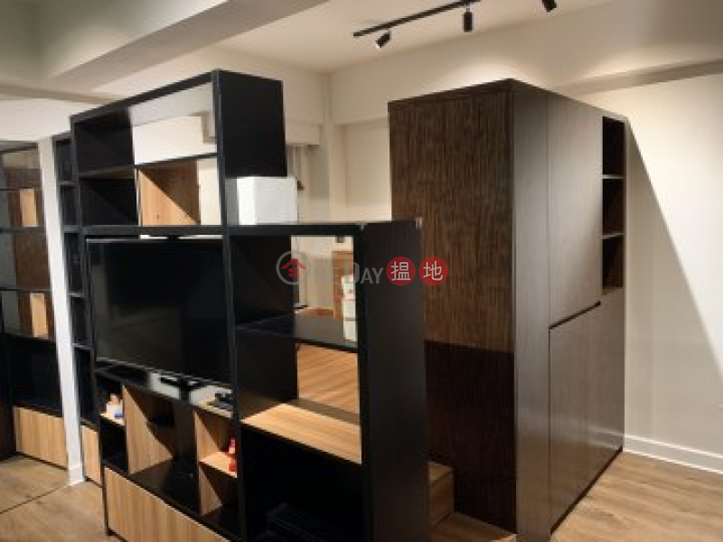 Property Search Hong Kong | OneDay | Residential | Rental Listings | Stylish Studio Flat In Wanchai