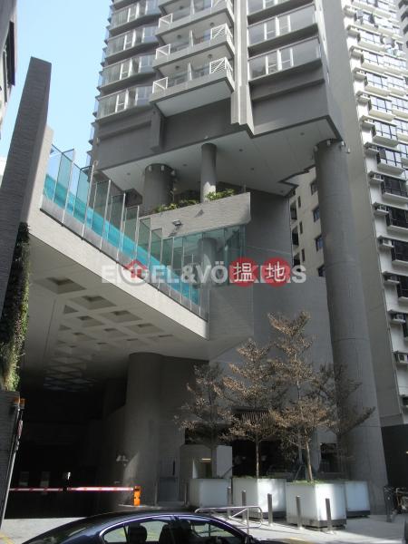 西半山一房筍盤出租|住宅單位-38干德道 | 西區|香港|出租HK$ 26,000/ 月
