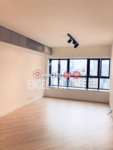 HK$ 68,000/ 月-嘉兆臺西區-西半山兩房一廳筍盤出租|住宅單位