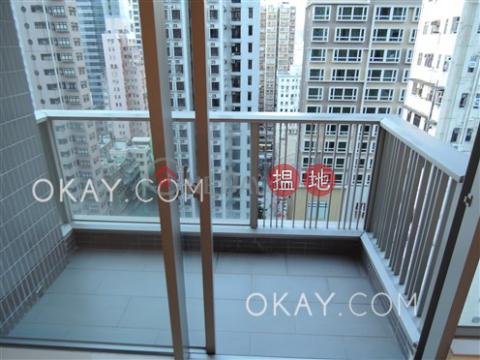 Elegant 3 bedroom in Sai Ying Pun   Rental Island Crest Tower 1(Island Crest Tower 1)Rental Listings (OKAY-R89749)_0