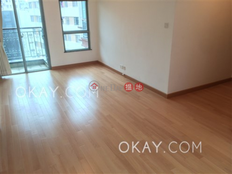 HK$ 19M | 2 Park Road, Western District Unique 3 bedroom in Mid-levels West | For Sale
