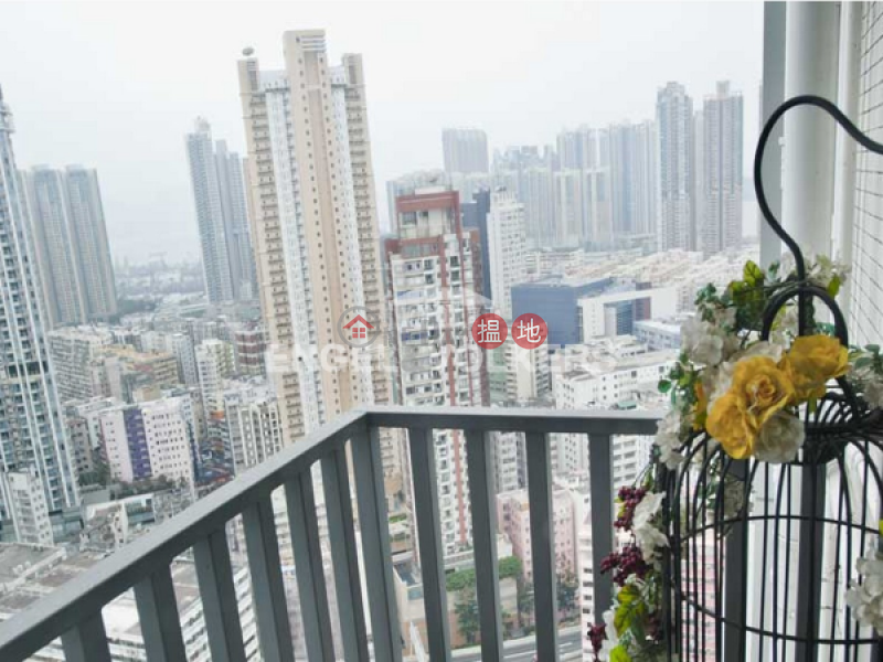 Studio Flat for Rent in Prince Edward, 123 Prince Eward Road West | Yau Tsim Mong Hong Kong | Rental HK$ 27,500/ month