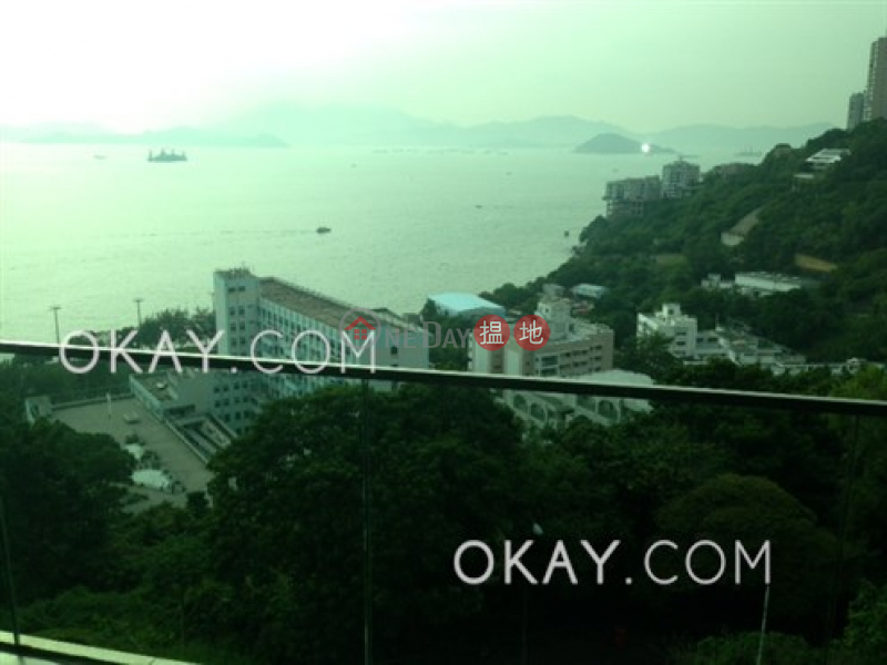 Property Search Hong Kong | OneDay | Residential | Sales Listings, Gorgeous 3 bedroom with sea views, balcony | For Sale