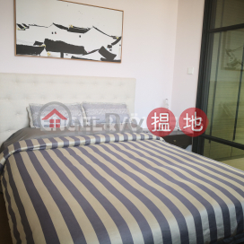 2 Bedroom Flat for Sale in Sai Ying Pun|Western DistrictThe Summa(The Summa)Sales Listings (EVHK45650)_0