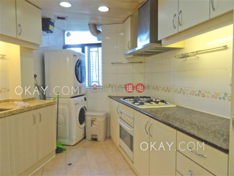 HK$ 41,000/ 月|龍華花園|灣仔區-3房2廁,露台《龍華花園出租單位》