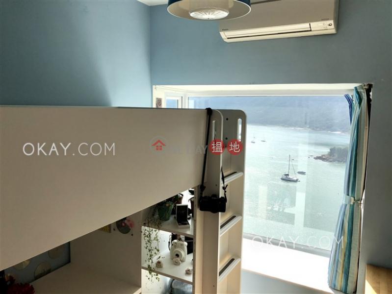 Practical 3 bedroom on high floor with sea views   Rental   3 Capevale Drive   Lantau Island Hong Kong Rental HK$ 27,000/ month