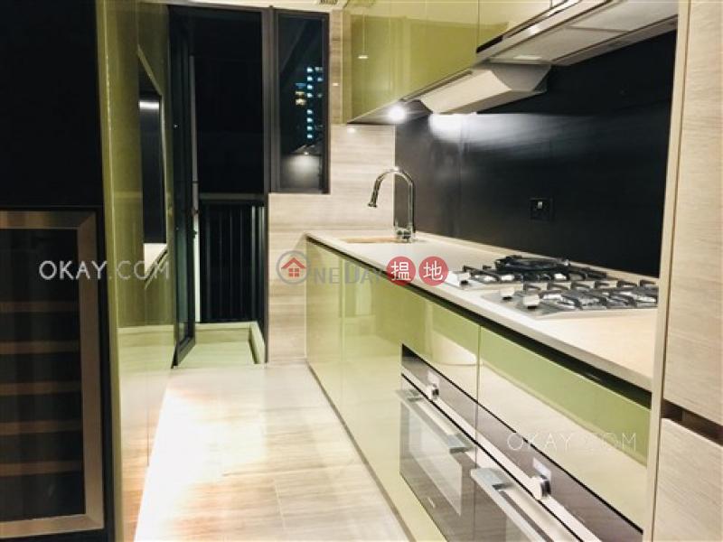 Popular 3 bedroom on high floor with balcony | Rental | 1 Kai Yuen Street | Eastern District Hong Kong | Rental | HK$ 52,000/ month