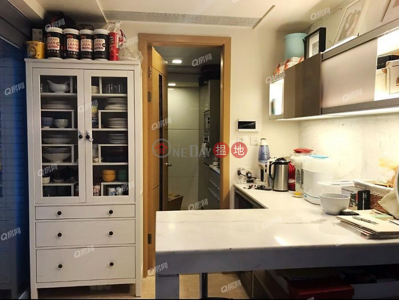 HK$ 48,000/ month Larvotto Southern District Larvotto | 3 bedroom Low Floor Flat for Rent