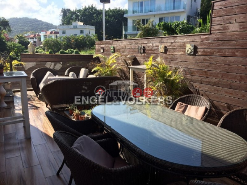 HK$ 43.8M, House 1 Ryan Court | Sai Kung | 4 Bedroom Luxury Flat for Sale in Clear Water Bay