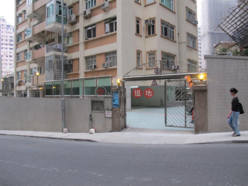 香港搵樓 租樓 二手盤 買樓  搵地   住宅 出租樓盤-西半山三房兩廳筍盤出租 住宅單位