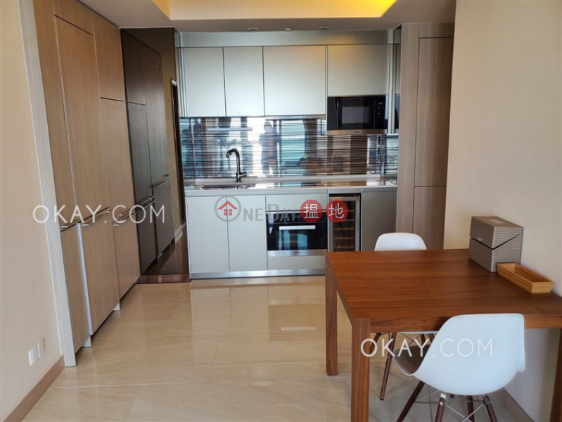 Unique 2 bedroom on high floor with balcony | Rental | 38 Western Street | Western District, Hong Kong | Rental HK$ 38,000/ month