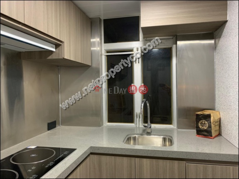 HK$ 21,000/ month | Mau Wah Mansion Western District | Renovated 2-bedroom apartment in Kennedy Town