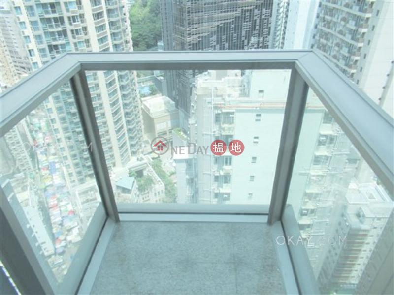 香港搵樓|租樓|二手盤|買樓| 搵地 | 住宅出售樓盤|1房1廁,極高層,可養寵物,連租約發售《囍匯 2座出售單位》