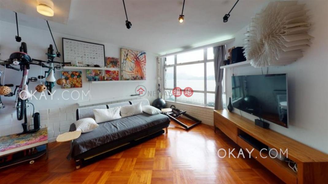 Elegant 4 bedroom in Aberdeen | For Sale, South Horizons Phase 3, Mei Wah Court Block 22 海怡半島3期美華閣(22座) Sales Listings | Southern District (OKAY-S206404)