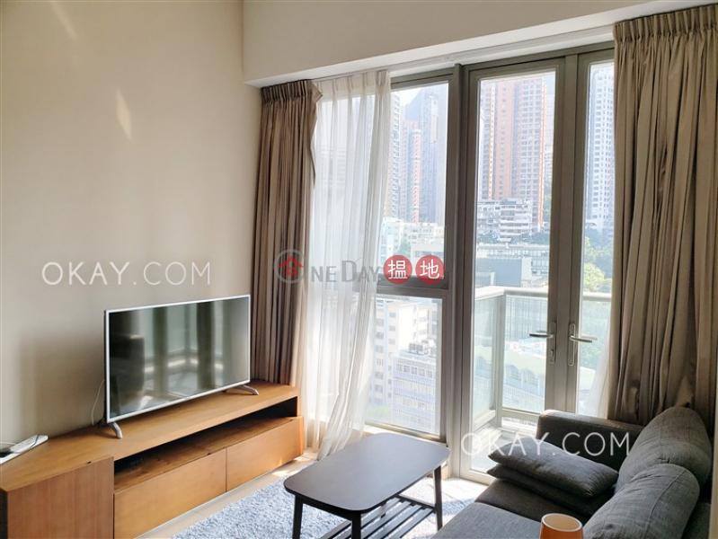 Popular 2 bedroom with balcony | Rental, SOHO 189 西浦 Rental Listings | Western District (OKAY-R100193)
